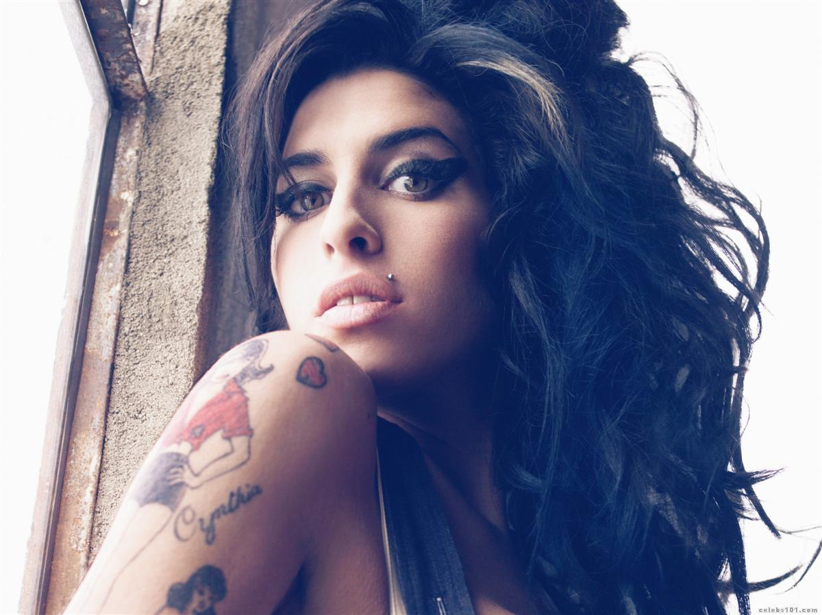 """BACK TO DINGLE"" AMY WINEHOUSE TRIBUTE"