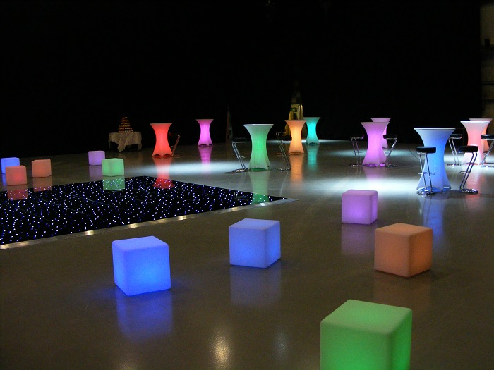 LED-Furniture-Hire-Hampshire